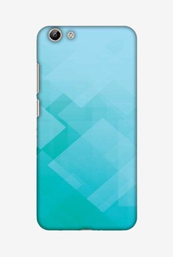 Amzer Intersections 3 Hard Shell Designer Case For Vivo Y69