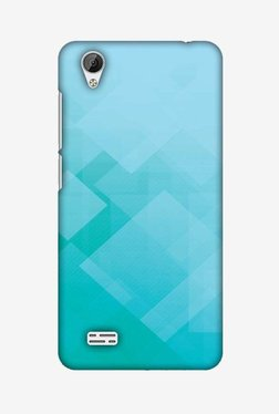 Amzer Intersections 3 Hard Shell Designer Case For Vivo Y31