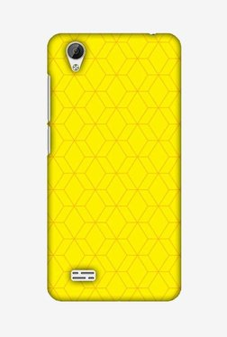 Amzer Hexamaze 1 Hard Shell Designer Case For Vivo Y31