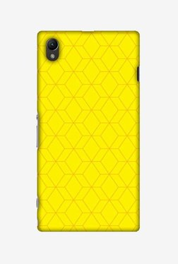 Amzer Hexamaze 1 Hard Shell Designer Case For Sony Xperia Z1 L39h