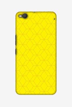 Amzer Hexamaze 1 Hard Shell Designer Case For HTC One X9