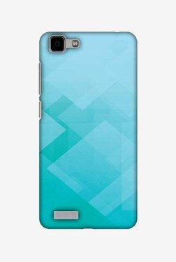 Amzer Intersections 3 Hard Shell Designer Case For Vivo Y27