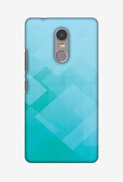 Amzer Intersections 3 Hard Shell Designer Case For Lenovo K6 Note