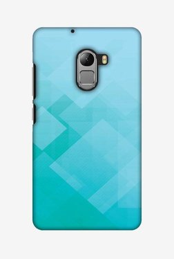 Amzer Intersections 3 Hard Shell Designer Case For Lenovo A7010/K4 Note