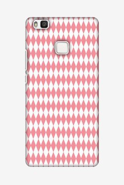 Amzer Fishtail Pattern Designer Case For Huawei P9 Lite