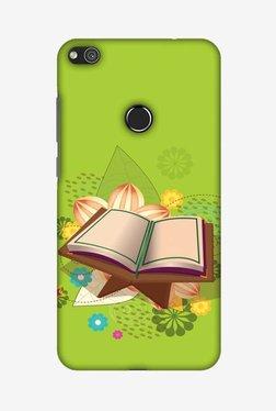 Amzer Bhagwadgeeta Designer Case For Huawei P8 Lite