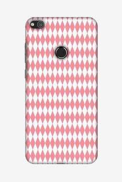 Amzer Fishtail Pattern Designer Case For Huawei P8 Lite