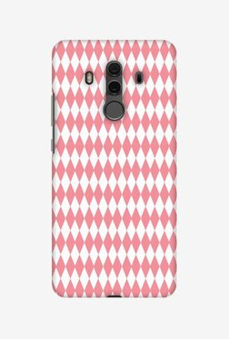 Amzer Fishtail Pattern Designer Case For Huawei Mate 10 Pro