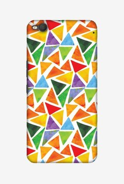 Amzer Bold Shapes Hard Shell Designer Case For HTC One X9