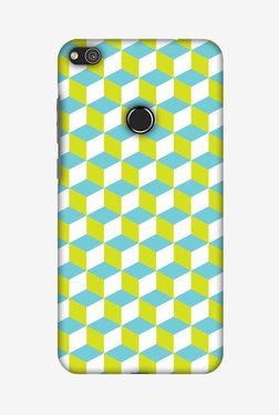 Amzer Hexamaze 2 Designer Case For Huawei P8 Lite