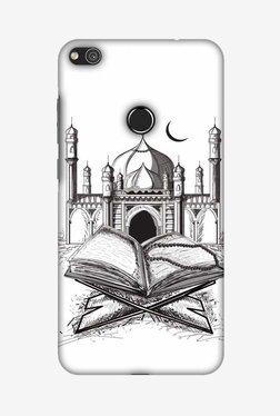 Amzer Quran Designer Case For Huawei P8 Lite