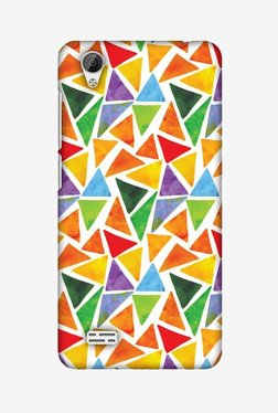 Amzer Bold Shapes Hard Shell Designer Case For Vivo Y31