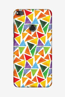 Amzer Bold Shapes Designer Case For Huawei P8 Lite
