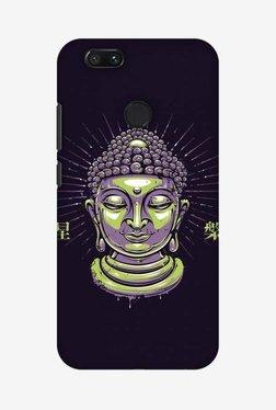 Amzer Almighty Buddha Hard Shell Designer Case For Mi A1/Mi 5X