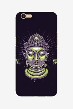 Amzer Almighty Buddha Hard Shell Designer Case For Oppo A39