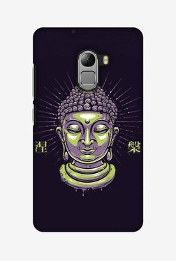 Amzer Almighty Buddha Hard Shell Designer Case For Lenovo A7010/K4 Note