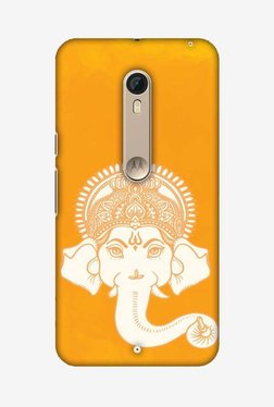 Amzer Almighty Ganesha Hard Shell Designer Case For Moto X Pure Edition/Moto X Style