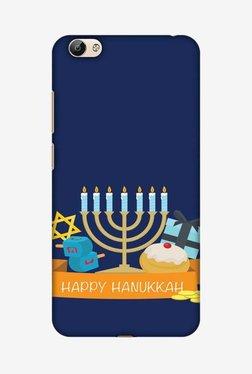 Amzer Hanukkah 2 Hard Shell Designer Case For Vivo Y66