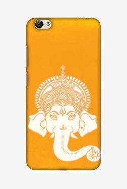 Amzer Almighty Ganesha Hard Shell Designer Case For Vivo Y66
