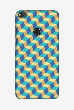 Amzer Hexamaze 6 Designer Case For Huawei P8 Lite