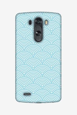 Amzer Overlapped Circles Hard Shell Designer Case For LG G4