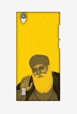 Amzer Almighty Nanak Hard Shell Designer Case For Vivo Y15/Y15S