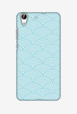 Amzer Overlapped Circles Hard Shell Designer Case For Honor 5A