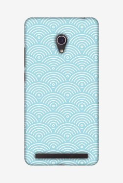Amzer Overlapped Circles Hard Shell Designer Case For ASUS Zenfone 6