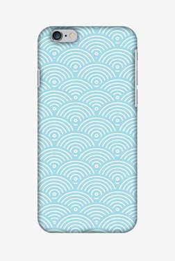 Amzer Overlapped Circles Hard Shell Designer Case For IPhone 6/6s