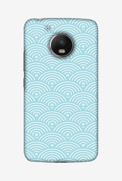 Amzer Overlapped Circles Designer Case For Moto G5