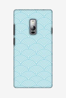 Amzer Overlapped Circles Designer Case For OnePlus 2