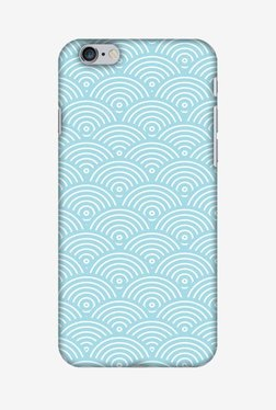 Amzer Overlapped Circles Hard Shell Designer Case For IPhone 6 Plus/6s Plus
