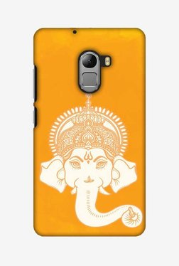 Amzer Almighty Ganesha Hard Shell Designer Case For Lenovo A7010/K4 Note