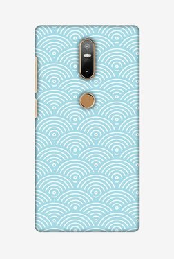 Amzer Overlapped Circles Hard Shell Designer Case For Lenovo Phab 2 Plus
