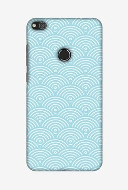 Amzer Overlapped Circles Designer Case For Huawei P8 Lite