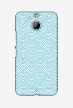 Amzer Overlapped Circles Hard Shell Designer Case For HTC 10 Evo/HTC Bolt