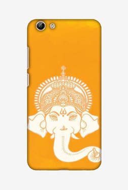 Amzer Almighty Ganesha Hard Shell Designer Case For Vivo Y69