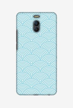 Amzer Overlapped Circles Hard Shell Designer Case For Meizu Note 6