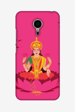 Amzer Almighty Laxmi Hard Shell Designer Case For Meizu MX5