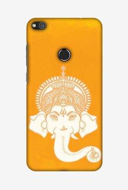 Amzer Almighty Ganesha Designer Case For Huawei P8 Lite
