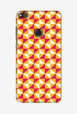 Amzer Hexamaze 3 Designer Case For Huawei P8 Lite