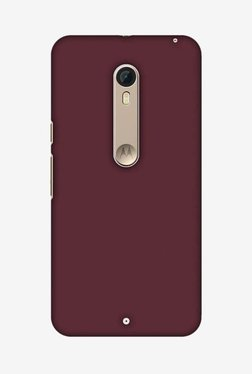 Amzer Tawny Port Hard Shell Designer Case For Moto X Pure Edition/Moto X Style