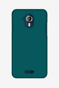 Amzer Shaded Spruce Hard Shell Designer Case For Micromax Canvas Magnus
