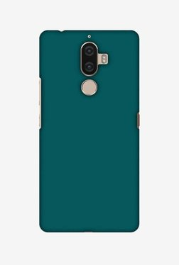 Amzer Shaded Spruce Hard Shell Designer Case For Lenovo K8 Note