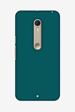 Amzer Shaded Spruce Hard Shell Designer Case For Moto X Pure Edition/Moto X Style