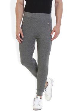 ROCX Dark Grey Slim Fit Joggers