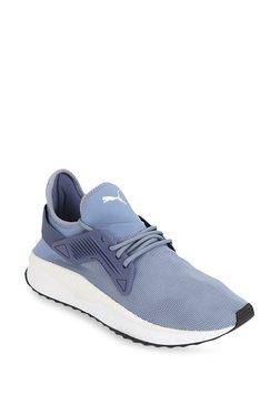 Puma TSUGI Cage Infinity Blue Sneakers 2a0534b49