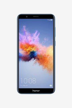 Honor 7X 32 GB (Blue) 4 GB RAM, Dual SIM 4G TATA CLiQ Rs. 11299.00
