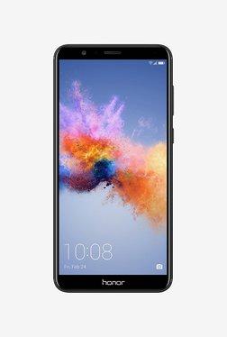 Honor 7X 64 GB (Black) 4 GB RAM, Dual SIM 4G TATA CLiQ Rs. 14680.00