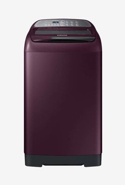 SAMSUNG WA65M4000HP 6.5KG Fully Automatic Top Load Washing Machine